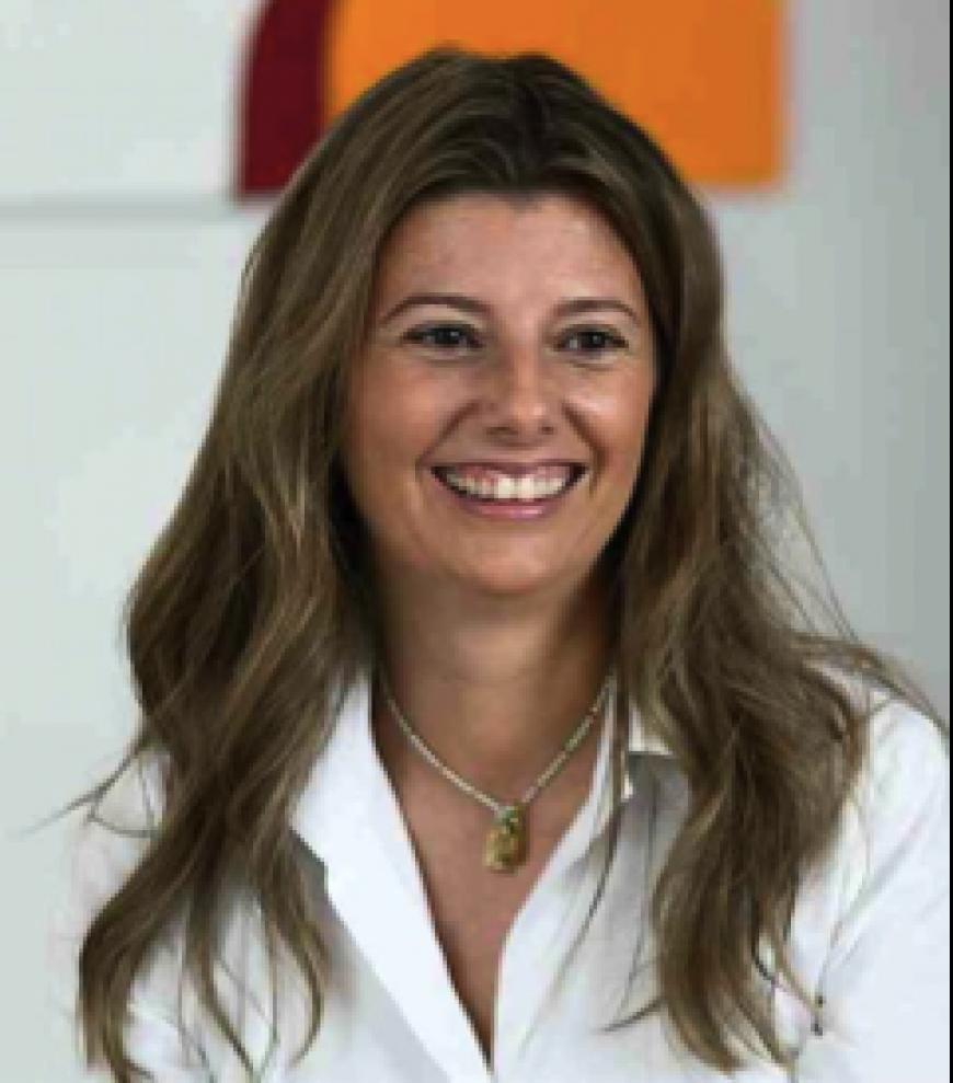 Ana Caballero| Socia Directora Código Legal Abogados
