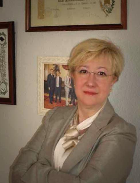 Rocío Molina | Administración de Fincas Chamberí S.L