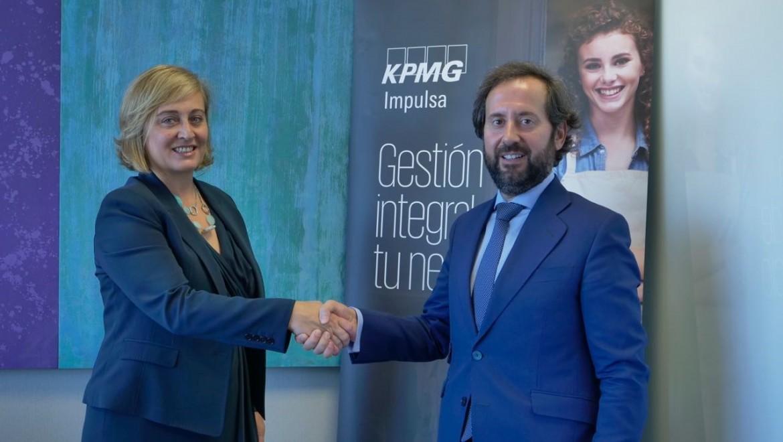 Importante acuerdo con KPMG Impulsa para nuestras asociadas