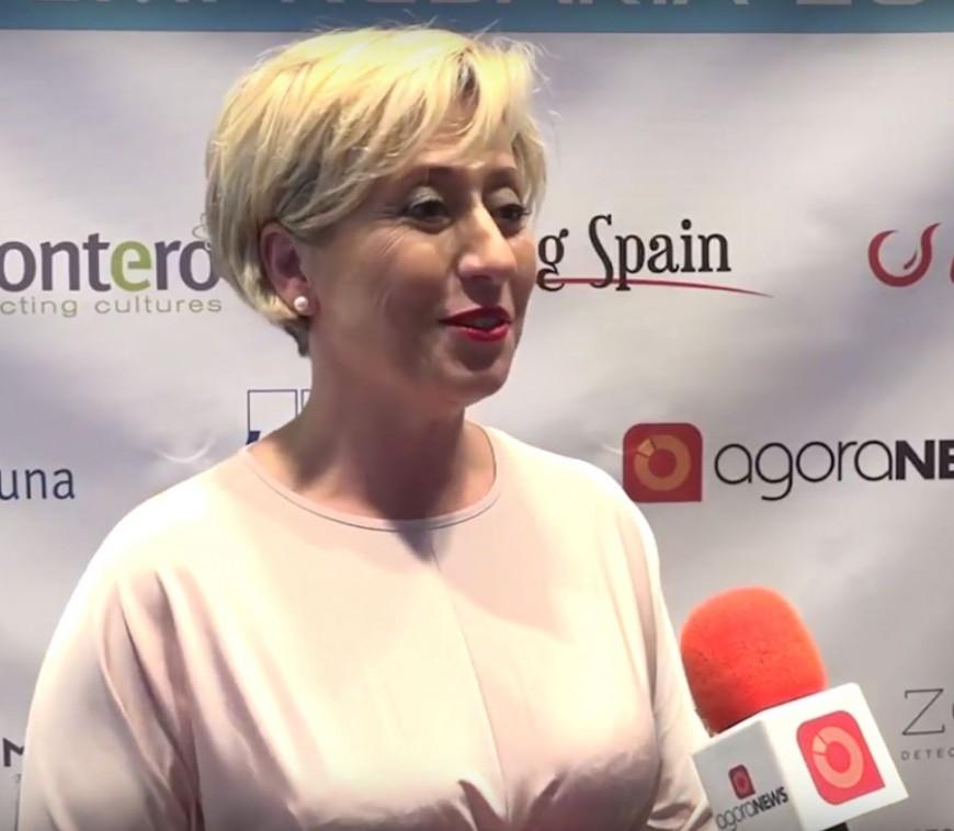 (Audio) Entrevista en COPE a Soledad Moro, Premio Empresaria del Año 2017