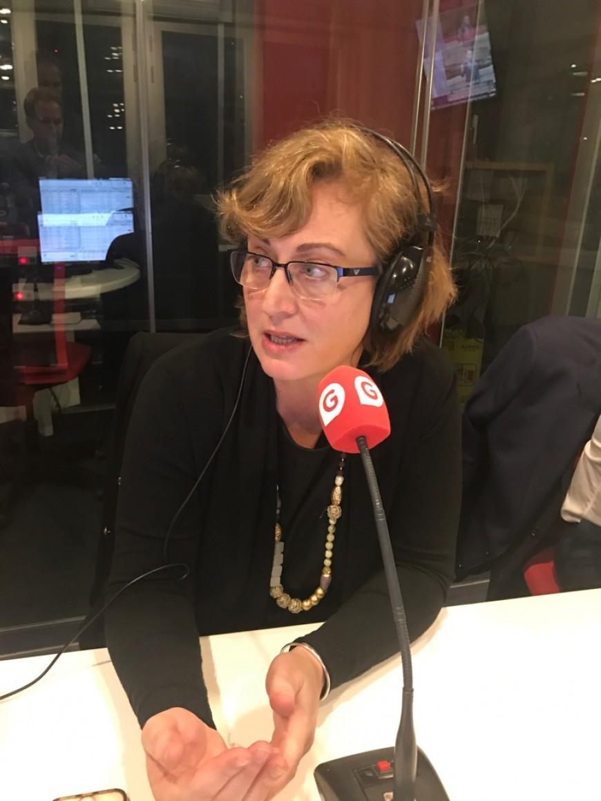 (Audio) Entrevista a Eva Serrano, presidenta de ASEME en Pulso Empresarial