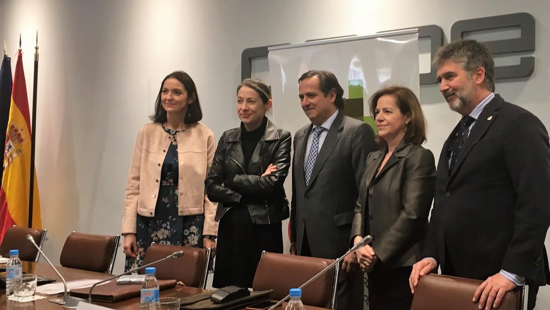 ESTUDIO DEMOGRÁFICO 2018: LIDERADO POR ASEME
