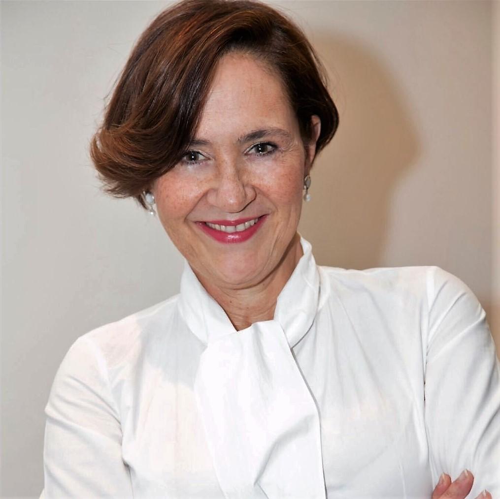Gricell Garrido, vicepresidenta de ASEME presidirá la Jornada de Novedades Normativas y Jurisprudenciales en materia de seguridad