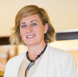 (audio) Eva Serrano, nueva Vicepresidenta de Cámara de Madrid