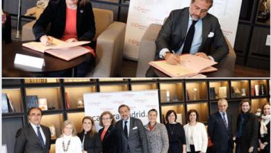 La Cámara de Comercio y ASEME se unen para promover el emprendimiento femenino